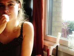 Maria Kjos Fonn, foto av Maia K. Siverts (2)